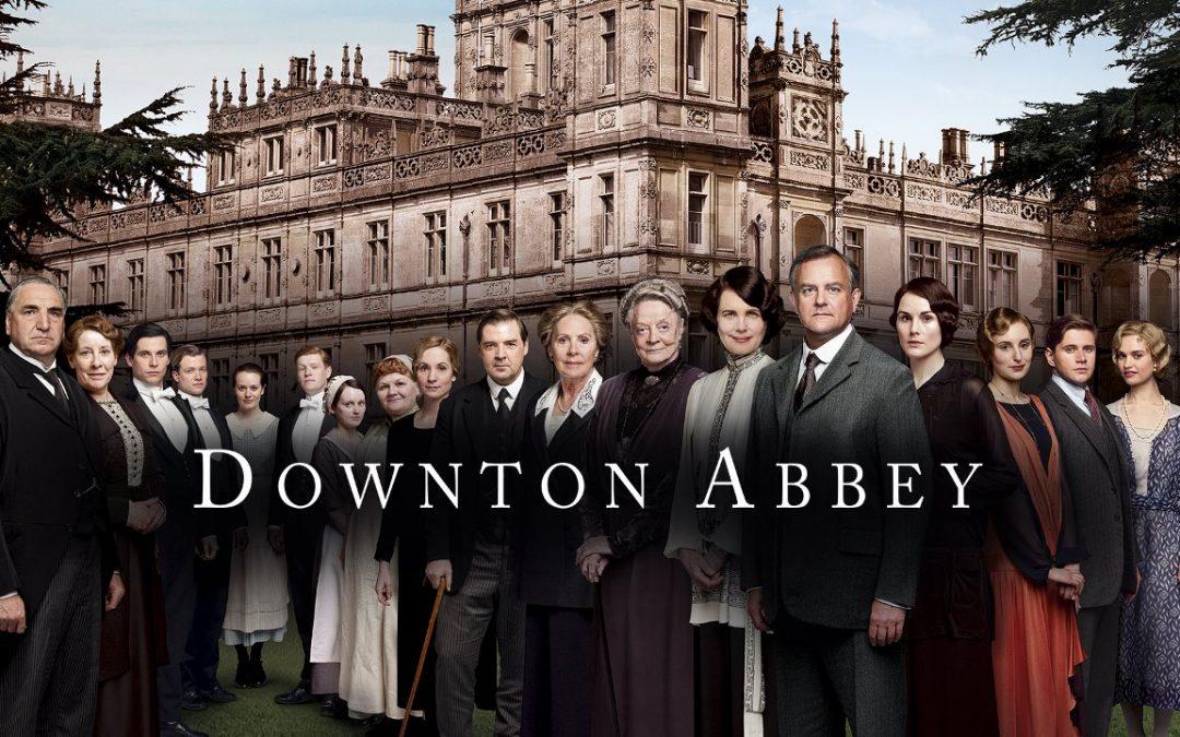 de acteurs van downton abbey