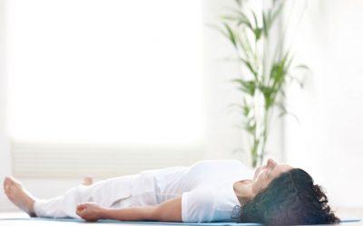 De meditatieve bodyscan