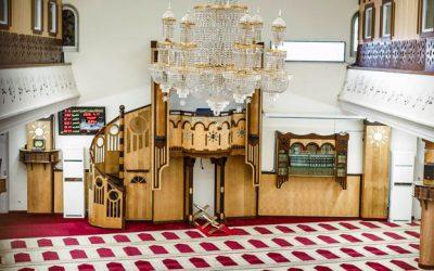 Ramadan in coronatijd